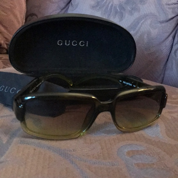 3c260a4d6fe Gucci Accessories - Gucci sunglasses